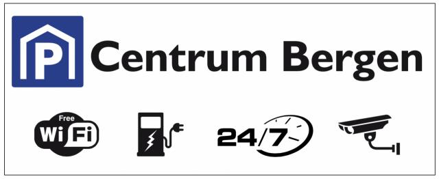 Wilt u parkeren in Bergen N-H